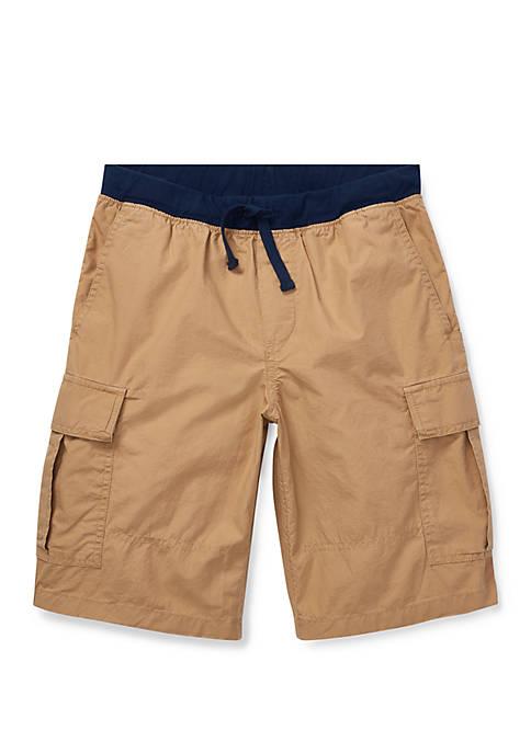 Ralph Lauren Childrenswear Boys 8-20 Cotton Pull On