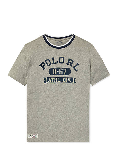 Boys 8-20 Cotton Jersey Graphic Tee