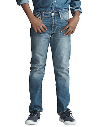 3e19855a Boys 8-20 Sullivan Slim Stretch Jeans