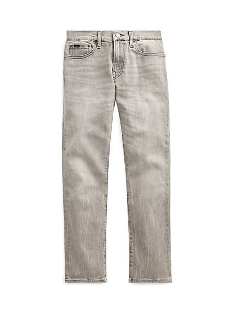 Boys 8-20 Sullivan Slim Stretch Jeans