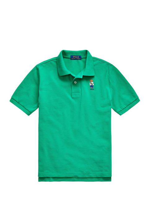 Ralph Lauren Childrenswear Boys 8-20 Fanny Pack Bear
