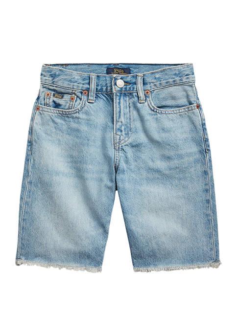 Ralph Lauren Childrenswear Boys 8-20 Sullivan Slim Denim