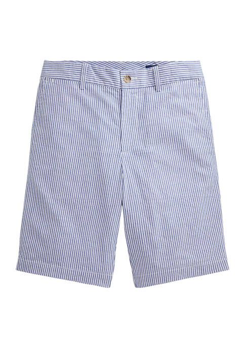 Ralph Lauren Childrenswear Boys 8-20 Slim Fit Stretch