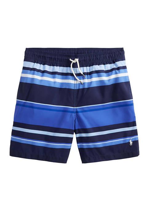Boys 8-20 Traveler Swim Trunks