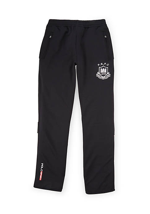 Moisture Wicking Twill Pants Boys 8-20