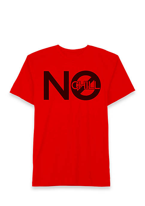 Wholesale Hybrid 'No Chill' Tee Boys 8-20 free shipping