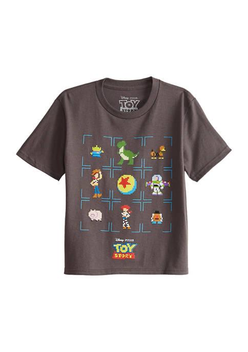 Disney® Pixar™ Toy Story Boys 4-7 Toy Box