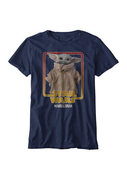 Boys 8-20 Galaxy Child T-Shirt
