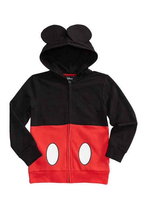 Disney® Mickey Boys 8-20 Mickey Costume Hoodie