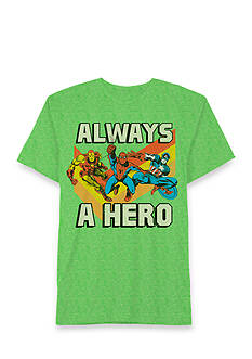 Hybrid™ Marvel 'Always A Hero' Tee Boys 8-20