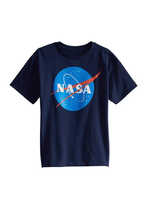 Boys 8-20 Logo Graphic T-Shirt