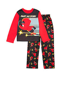 Boys 4-20 Incredibles Pajama Set