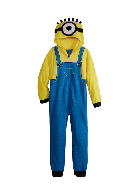 Despicable Me™ Boys 4-20 Minions Sleepwear Suit