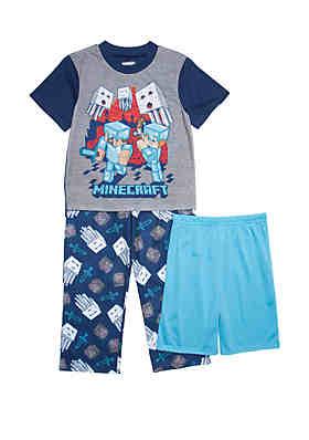 e446a1882668 Boys  Pajamas