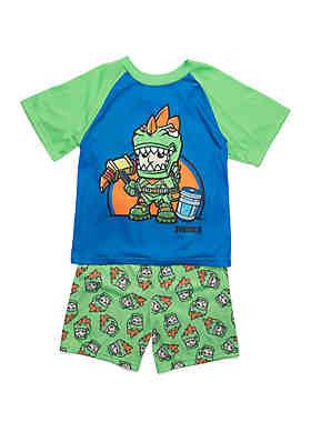 07a175e500dc Boys' Pajamas | Toddler Boy Pajamas | belk