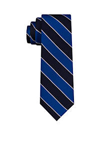 Boys CIB Bold Stripe Tie