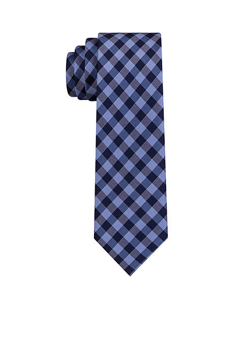 Crown & Ivy™ CIB Repp Tie Boys 4-7