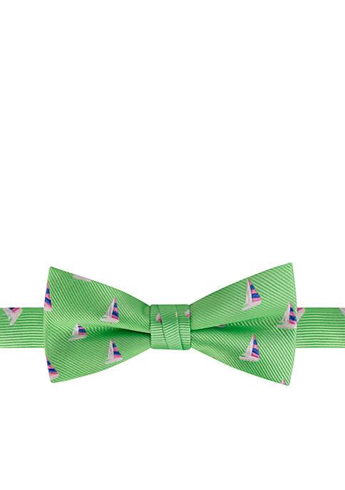 Crown & Ivy™ Boys Set Sail Tie
