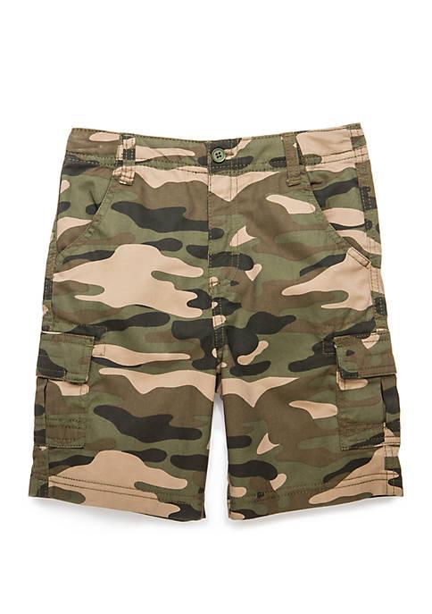 Boys 4-8 Cargo Shorts