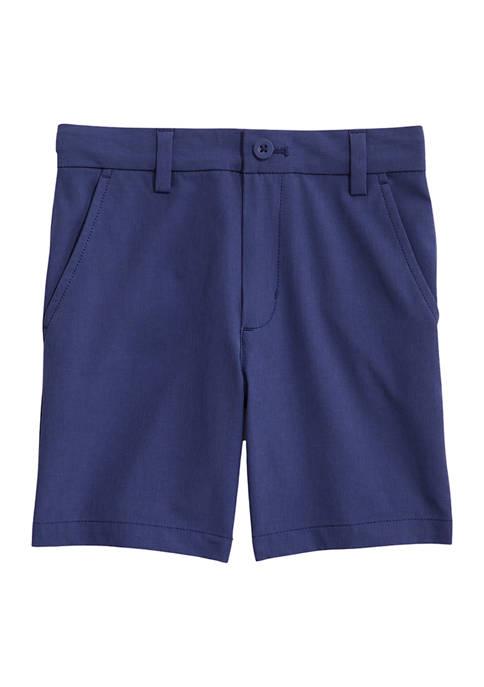 Boys 8-20 New Performance Breaker Shorts