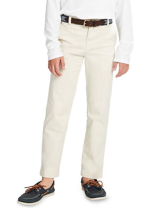 Boys 8-20 Breaker Pants