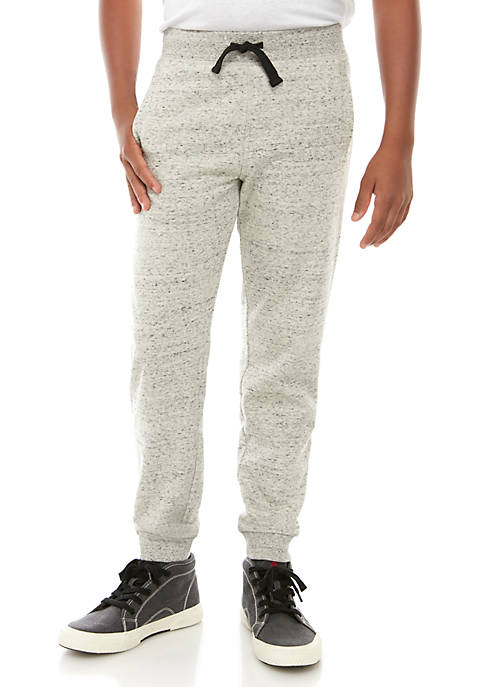 Boys 8-20 French Terry Joggers