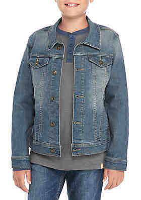 ce700ece9f Boys' Jackets, Coats, Raincoats & More | belk