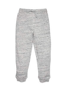Boys 4-8 Knit Jogger Pants