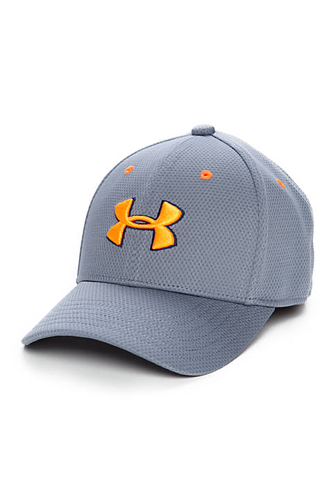 Under Armour® Blitzing 2.0 Stretch Fit Cap Boys