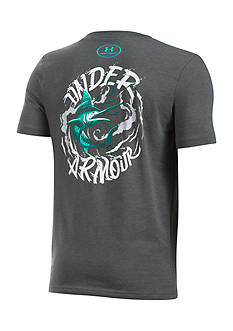 Under Armour® Marlin Tee Boys 8-20