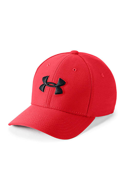 Under Armour® Blitzing 3.0 Cap- Boys
