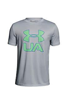 Printed Crossfade T-Shirt Boys 8-20