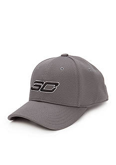 Under Armour® Steph Curry Blitzing Hat Boys 8-20