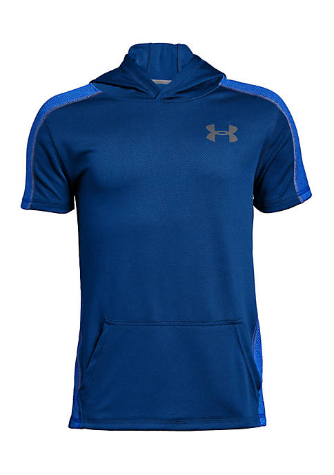 Under Armour® Boys 8-20 UA Tech Hoodie