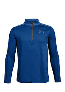 Boys 8-20 Tech Half Zip Pullover