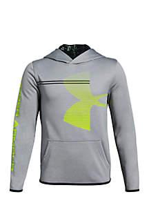 Boys 8-20 Armour Fleece® Highlight Hoodie