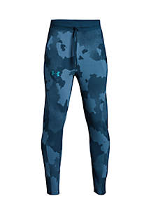 Boys 8-20 Rival Printed Joggers