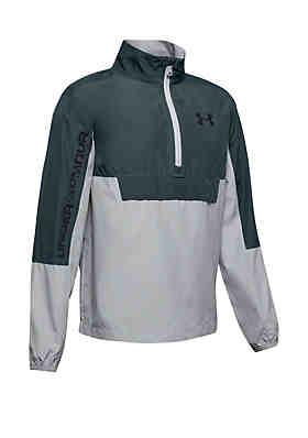 927a78d5 Boys' Under Armour Hoodies, Jackets & Coats   belk