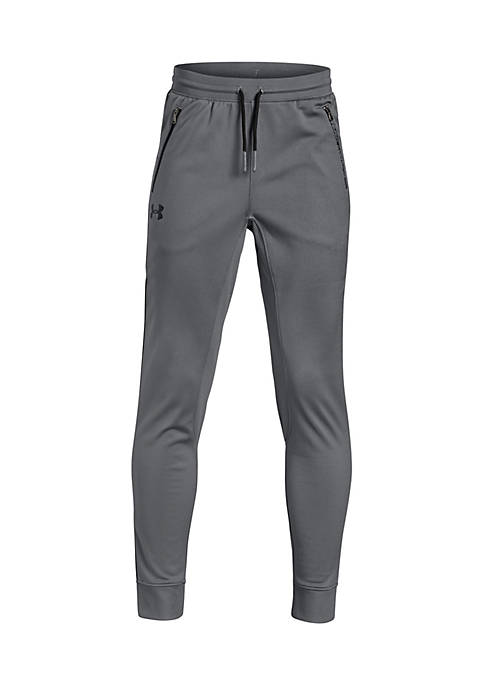 Under Armour® Boys 8-20 Pennant Tapered Pants