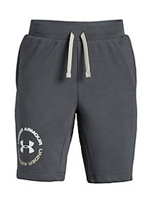 Under Armour® Boys 8 - 20 UA Rival Terry Shorts