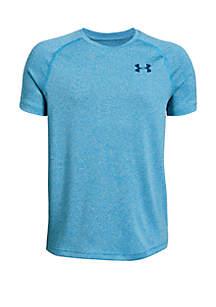 Under Armour® Boys 8-20 UA Tech™ T Shirt