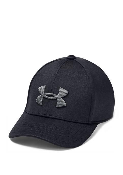 Under Armour® Boys 4-7 Twist Cap
