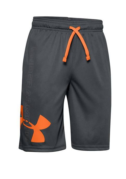 Under Armour® Boys 8-20 Prototype Supersized Shorts