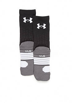 Under Armour® Unrivaled Crew Socks