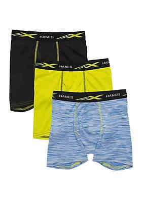 cb50b8d250 Boys' Underwear: Boys' Boxers, Briefs & Boxer Briefs   belk