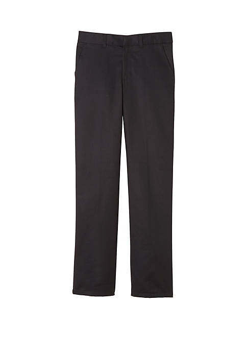Boys 8-20 Adjustable Waist Relaxed Fit Pants