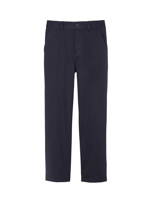 French Toast Boys Pull On Relaxed Fit Pants