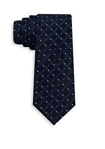 Patterned Tie Boys 4-20