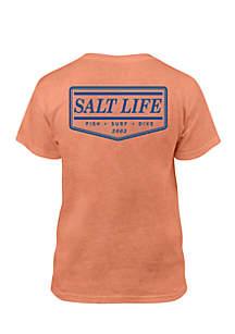 The Original Salt Wash Tee Boys 8-20