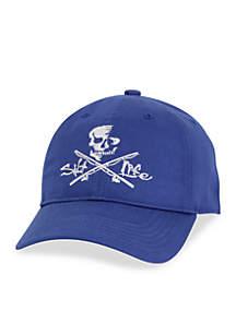 Salt Life Epic Logo Twill Hat Boys 8-20